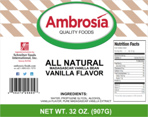 SPICES - Ambrosia Foods