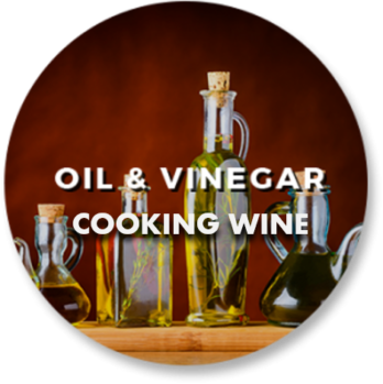 Oil_Vinegar_Cooking Wine